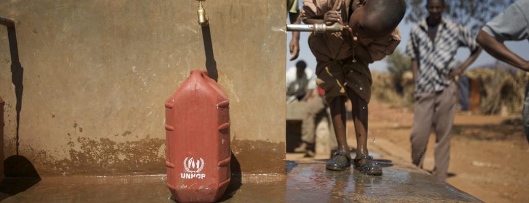 UNHCR WASH2