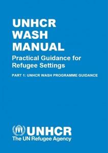 WASH Manual Part 1 Title