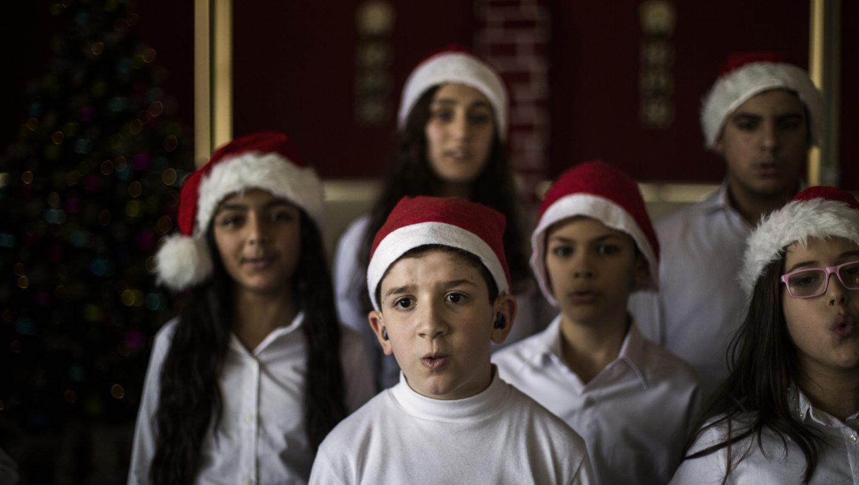 Lebanon. Syrian and Lebanese artists team up Dabaka to reimagine Levantine tradition