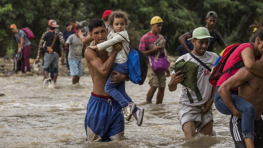 委內瑞拉危機