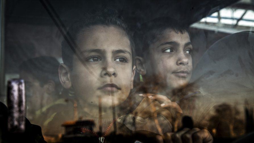 敍利亞危機
