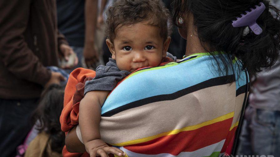 委內瑞拉難民和移民多達 4 百萬