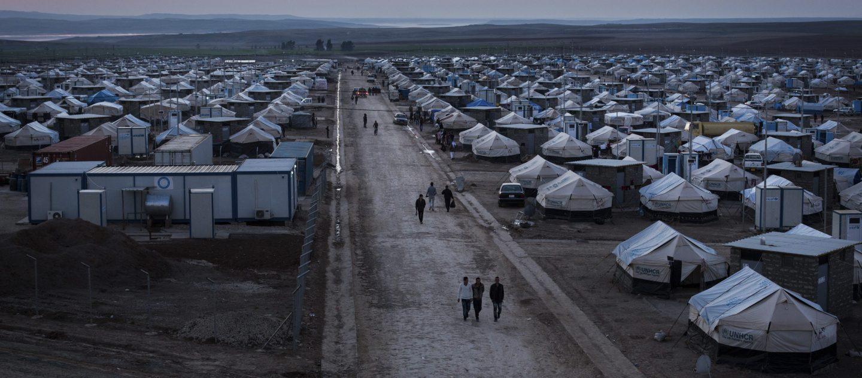 '關於聯合國難民署